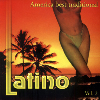 Los Dinamitos Estefan - Latino Vol. 2