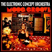 The Electronic Concept Orchestra - Moog Groove