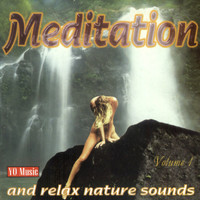 Studio Orchestra - Meditation And Relax Nature Sounds