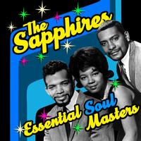 The Sapphires - Essential Soul Masters