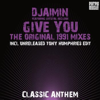 Djaimin - Give You