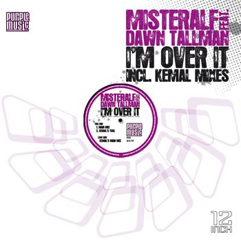 Misteralf - I'm Over It