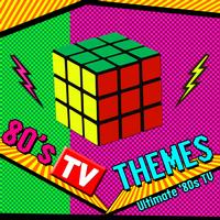 TV Theme Players - '80s TV Themes - Ultimate '80s TV