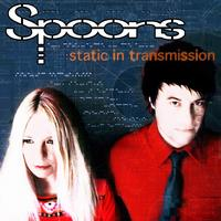 Spoons - Static In Transmission