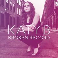 Katy B - Broken Record Remixes