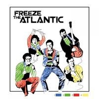 Freeze the Atlantic - Colour By Numbers EP