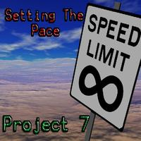 Project 7 - Setting the Pace