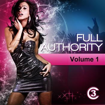 Various Artists - Full Authority, Vol. 1
