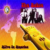 The Babys - Alive In America
