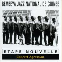 Bembeya Jazz National - Etape nouvelle : Concert agression