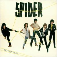 Spider - Between the Lines