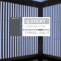 Sticky - Did It