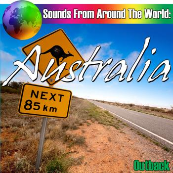 Outback - Sounds From Around The World: Australia