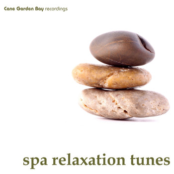Various Artists - SPA Relaxation Tunes
