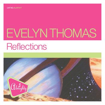 Evelyn Thomas - Almighty Presents: Reflections