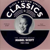 Mabel Scott - 1951-1955