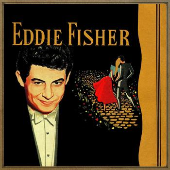 Eddie Fisher - Vintage Music No. 148 - LP: Eddie Fisher