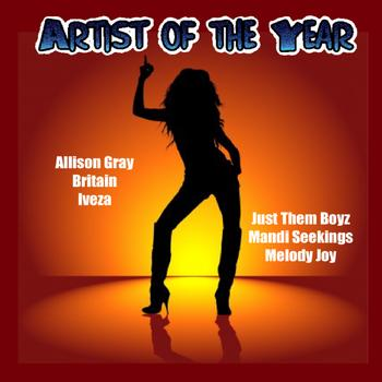 Various - Artist of the Year