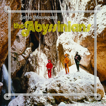 The Abyssinians - Satta Massagana Deluxe Edition