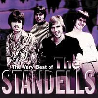 The Standells - The Very Best Of The Standells