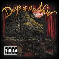 Days Of The New - Days Of The New (Red Album) (Explicit)