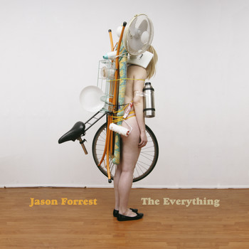 Jason Forrest - The Everything