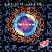 Total Eclipse - A Taste Of Goa Trance