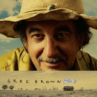 Greg Brown - Freak Flag