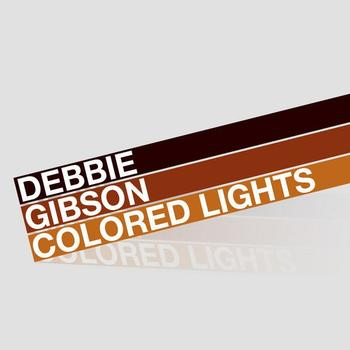 Debbie Gibson - Colored Lights