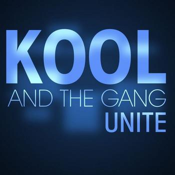 Kool & The Gang - Unite