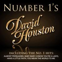 David Houston - Number 1's - David Houston