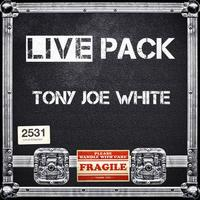Tony Joe White - Live Pack: Tony Joe White - EP