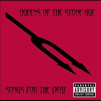 Queens Of The Stone Age - Songs For The Deaf (UK Version)