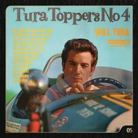 Will Tura - Tura Toppers No. 4