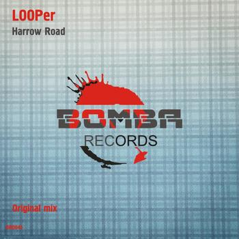 Looper - Harrow Road