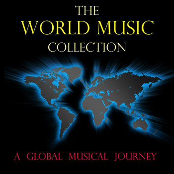 Various Artists - The World Music Collection