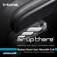 Tritonal feat. Meredith Call - Broken Down (Part 1)