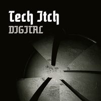 Technical Itch - The Cleansing Fire EP