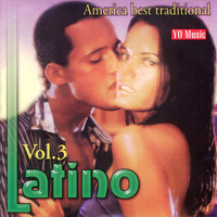 Studio Orchestra - Latino Vol. 3