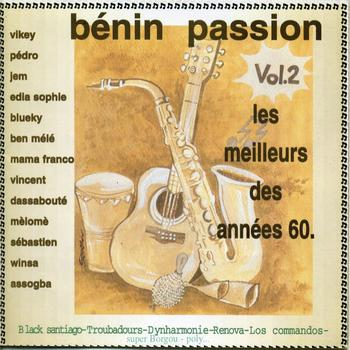 Various Artists - Benin Passion, Vol. 2