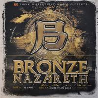 "Bronze Nazareth - The Pain (12"")"