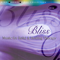 Rakesh Chaurasia - Bliss: Music for Reiki & Healing Therapy