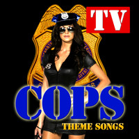 TV Theme Players - TV Cops - Theme Songs