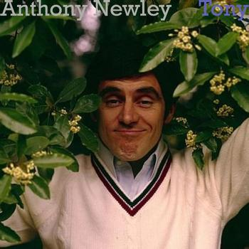 Anthony Newley - Tony