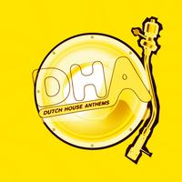Various Artists. - Dutch House Anthems - Part 2