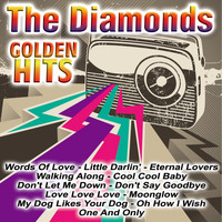 The Diamonds - Golden Hits