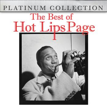 Hot Lips Page - The Best of Hot Lips Page