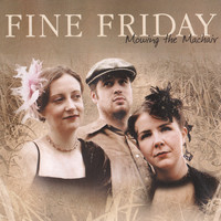 Fine Friday feat. Kris Drever - Mowing the Machair