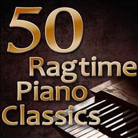 Ragtime Music Unlimited - 50 Ragtime Piano Classics (Best Of Scott Joplin, Joseph Lamb & James Scott)