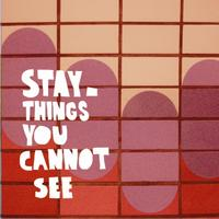 Stay - Things You Cannot See